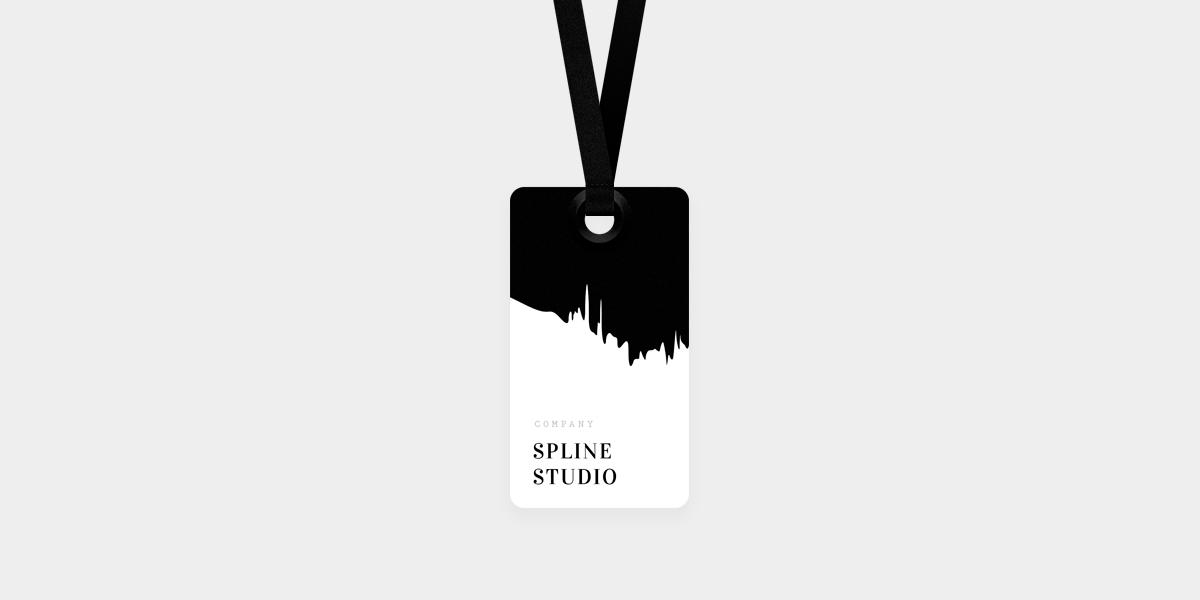 Blackmilk branding
