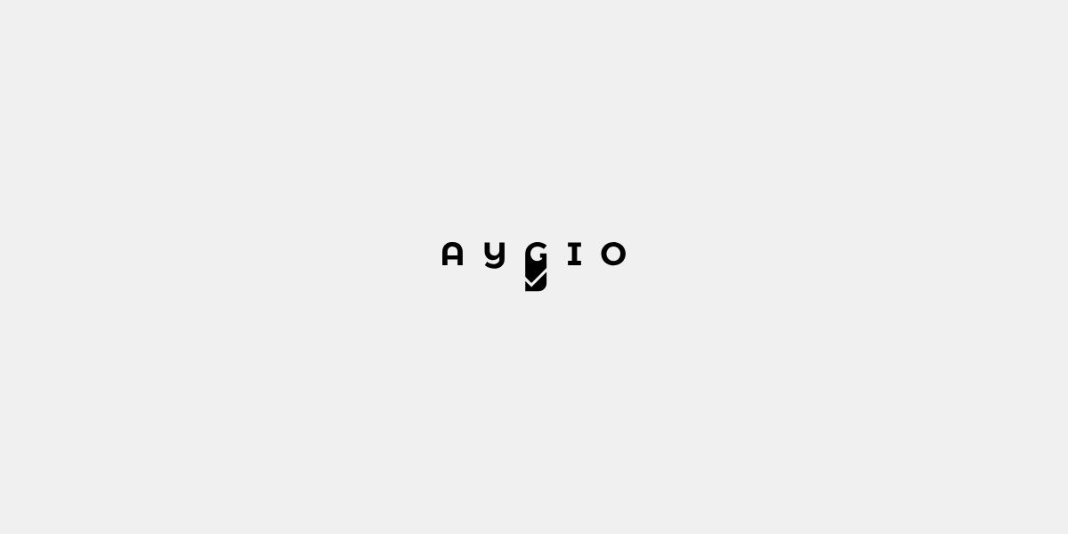 Logo AYGIO