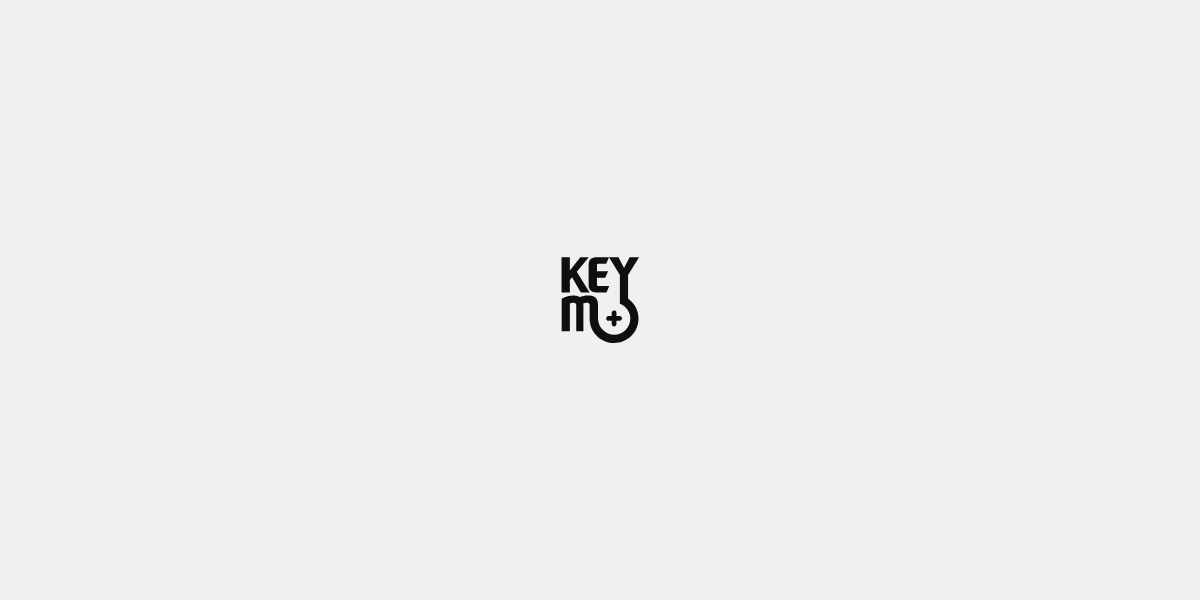 Logo KeyM