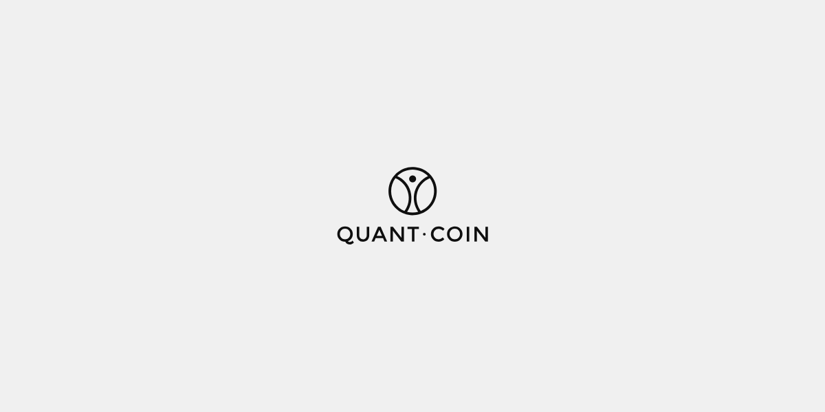 Logo Quant Qoin