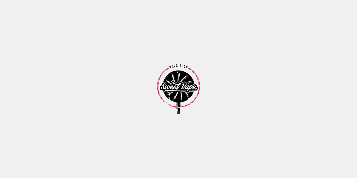 Logo SweetVape