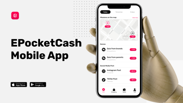 epocketcash mobile app